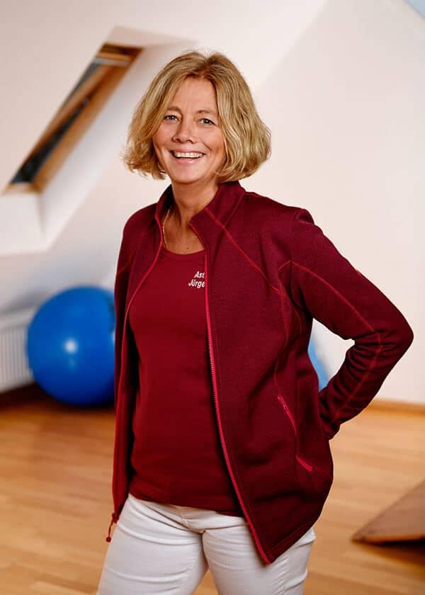 Astrid Jürgens