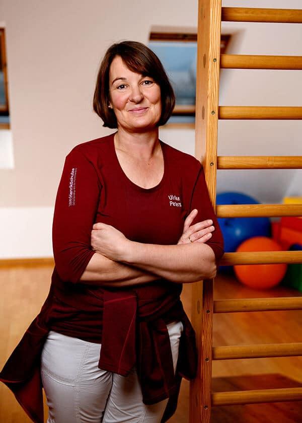 Ulrike Peters
