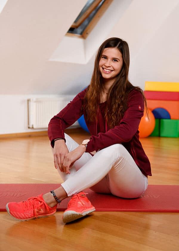 Nina Tegethoff