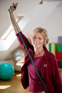 Astrid Jürgens Physiotherapeutin