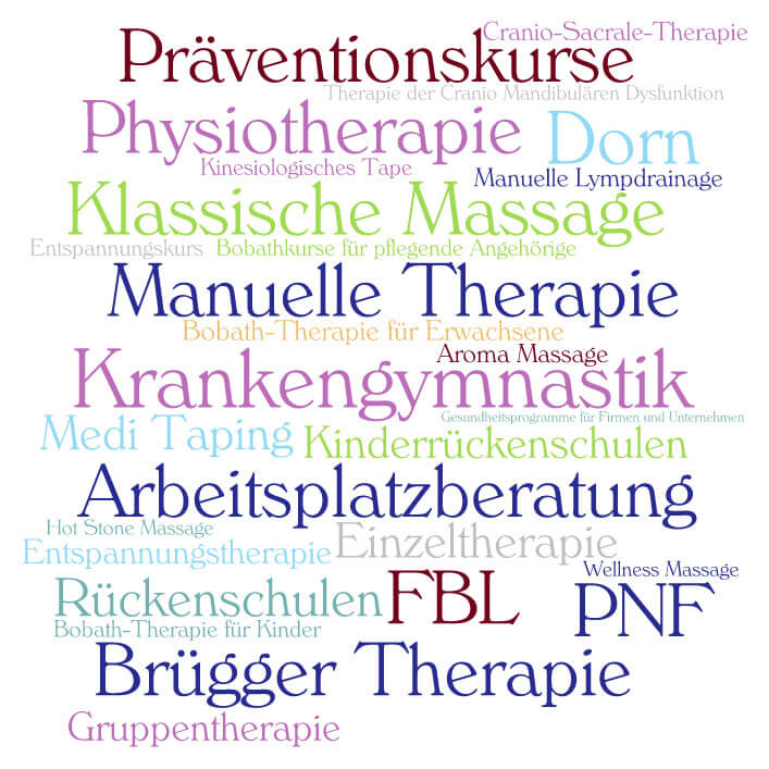 Henrik Schulze Praxis für Physiotherapie Methoden